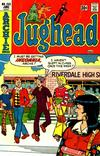 Cover for Jughead (Archie, 1965 series) #253