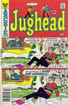 Cover for Jughead (Archie, 1965 series) #262