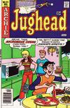 Cover for Jughead (Archie, 1965 series) #271