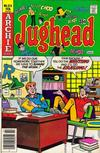 Cover for Jughead (Archie, 1965 series) #273
