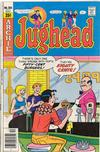 Cover for Jughead (Archie, 1965 series) #283