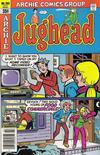 Cover for Jughead (Archie, 1965 series) #285
