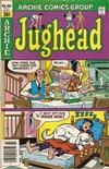 Cover for Jughead (Archie, 1965 series) #286