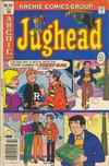 Cover for Jughead (Archie, 1965 series) #297