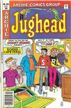 Cover for Jughead (Archie, 1965 series) #299