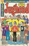 Cover for Jughead (Archie, 1965 series) #300