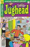 Cover for Jughead (Archie, 1965 series) #301