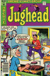 Cover for Jughead (Archie, 1965 series) #313