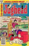 Cover for Jughead (Archie, 1965 series) #318