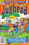 Cover Thumbnail for Jughead (1965 series) #325 [Regular Edition]
