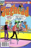 Cover for Jughead (Archie, 1965 series) #326