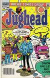 Cover for Jughead (Archie, 1965 series) #338
