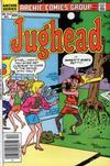 Cover for Jughead (Archie, 1965 series) #343