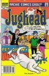 Cover for Jughead (Archie, 1965 series) #346