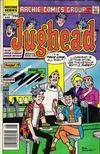Cover for Jughead (Archie, 1965 series) #347