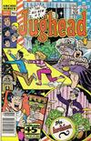Cover for Jughead (Archie, 1987 series) #1 [Newsstand]