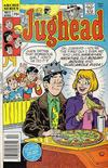 Cover for Jughead (Archie, 1987 series) #5 [Newsstand]