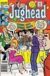 Cover for Jughead (Archie, 1987 series) #6 [Newsstand]