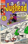 Cover for Jughead (Archie, 1987 series) #16 [Newsstand]