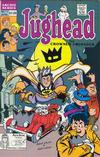 Cover for Jughead (Archie, 1987 series) #17