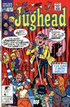 Cover for Jughead (Archie, 1987 series) #19