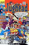 Cover for Jughead (Archie, 1987 series) #21