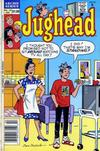 Cover for Jughead (Archie, 1987 series) #22 [Newsstand]