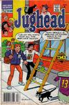 Cover for Jughead (Archie, 1987 series) #23