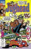 Cover for Jughead (Archie, 1987 series) #25 [Direct]