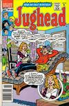 Cover for Jughead (Archie, 1987 series) #27