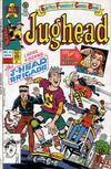 Cover for Jughead (Archie, 1987 series) #32