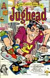 Cover for Jughead (Archie, 1987 series) #37