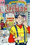 Cover Thumbnail for Jughead (1987 series) #39 [Direct]
