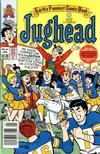 Cover for Jughead (Archie, 1987 series) #41