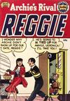 Cover for Archie's Rival Reggie (Archie, 1949 series) #1