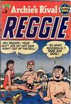 Cover for Archie's Rival Reggie (Archie, 1949 series) #3