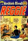 Cover for Archie's Rival Reggie (Archie, 1949 series) #4