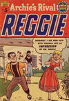 Cover for Archie's Rival Reggie (Archie, 1949 series) #5