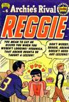 Cover for Archie's Rival Reggie (Archie, 1949 series) #6