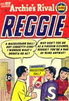 Cover for Archie's Rival Reggie (Archie, 1949 series) #7