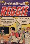Cover for Archie's Rival Reggie (Archie, 1949 series) #8