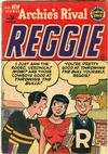 Cover for Archie's Rival Reggie (Archie, 1949 series) #9