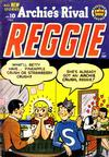 Cover for Archie's Rival Reggie (Archie, 1949 series) #10