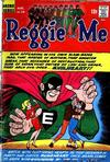 Cover for Reggie and Me (Archie, 1966 series) #19