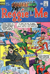 Cover for Reggie and Me (Archie, 1966 series) #20