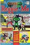 Cover for Reggie and Me (Archie, 1966 series) #22