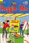 Cover for Reggie and Me (Archie, 1966 series) #24