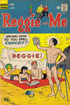 Cover for Reggie and Me (Archie, 1966 series) #26