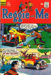Cover for Reggie and Me (Archie, 1966 series) #27