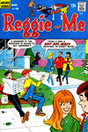 Cover for Reggie and Me (Archie, 1966 series) #28